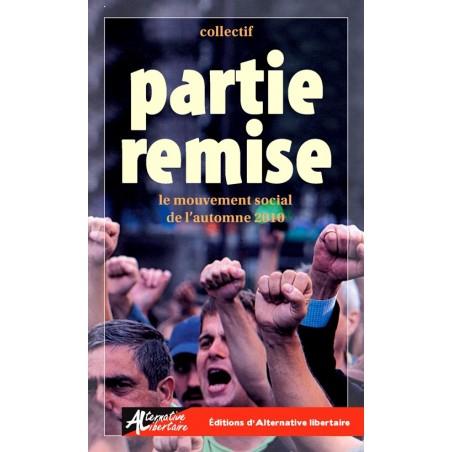 Partie Remise