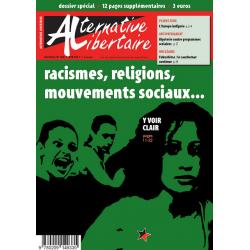 Alternative libertaire (été 2011)