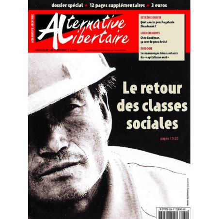 Dossier spécial Classes sociales