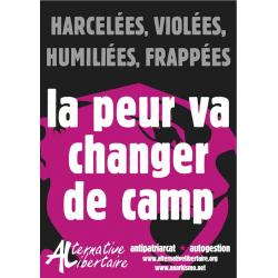 (x50) Contre les violences faites aux femmes