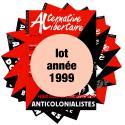 Lot : les journaux de l'année 1999
