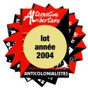Lot : les journaux de l'année 2004