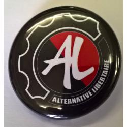 Badge AL