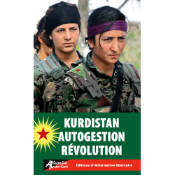 Kurdistan Révolution Autogestion