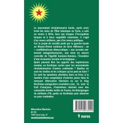 Kurdistan Révolution Autogestion