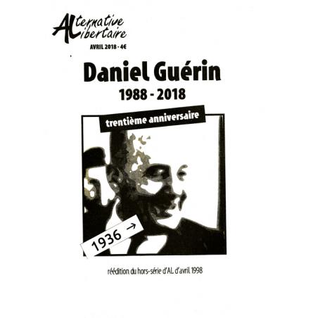 Daniel Guérin (1988-2018)