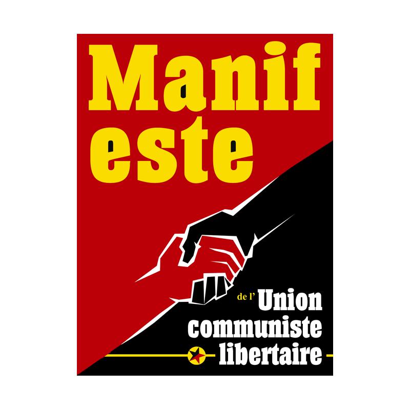 Manifeste pour une Alternative Libertaire