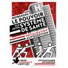 (x100) Autocollants ''Reprenons le pouvoir sur notre système de santé''